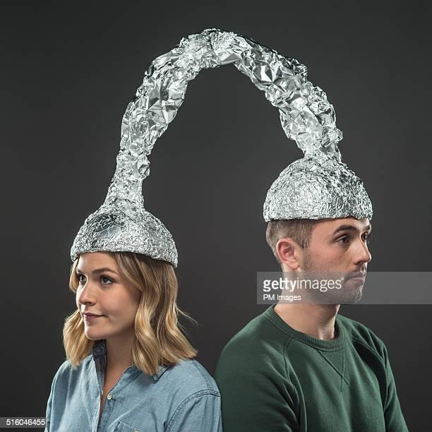 Foil Heads