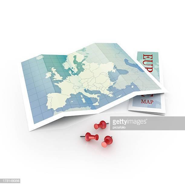 Europe carte