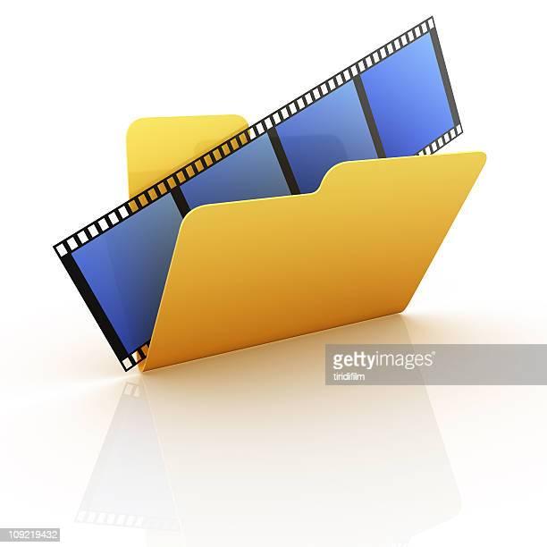 Folder Series