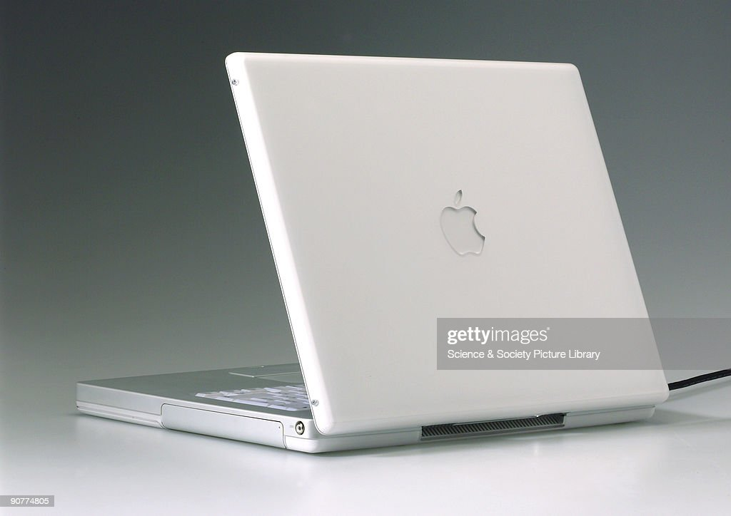 Following on from the success of the iMac (1998), Apple introduced the iBook in August 1999, and it instantly became a best seller. Promoted as �an iMac to go�, the iBook has a six-hour battery life, and accepts an AirPort card for high speed wireless networking.The AirPort allows up to 10 iBooks to connect to a single base-station, which can then be plugged into an existing ethernet network or a standard phone line.