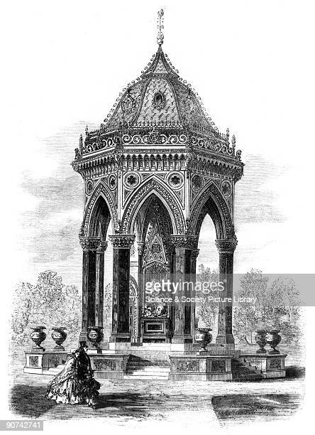 Following the establishment of the Metropolitan Free Drinking Foundation Association in 1858 fountains supplying pure cold water sprang up all over...