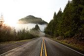 Oregon, USA.