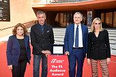 Ferrovie dello Stato Italiane People's Choice Award -...