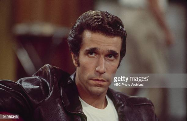 DAYS 'Fonzie Loves Pinky' which aired on September 21 1976 HENRY