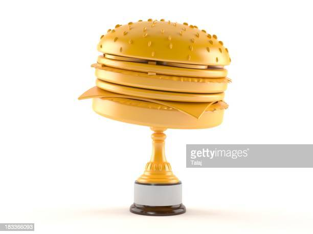 Food award