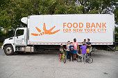 Food Bank For New York City Teams Up With Alianza De...