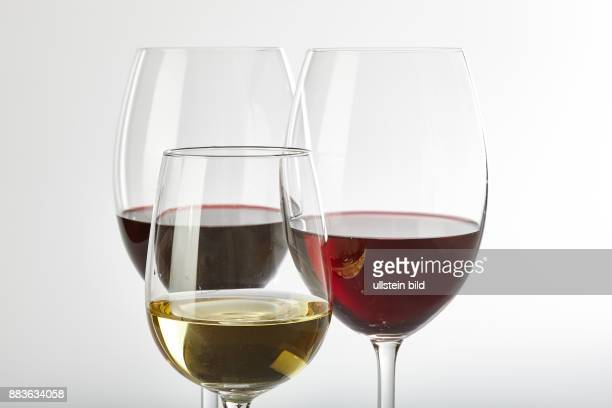 Food Beverage Red Wine Glass of Red Wine White wine glass of white wine