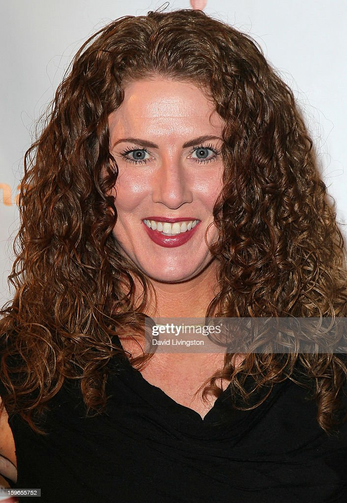 Food blogger & Average Betty founder Sara O'Donnell attends the 4th Annual Taste Awards at Vibiana on January 17, 2013 in Los Angeles, California.