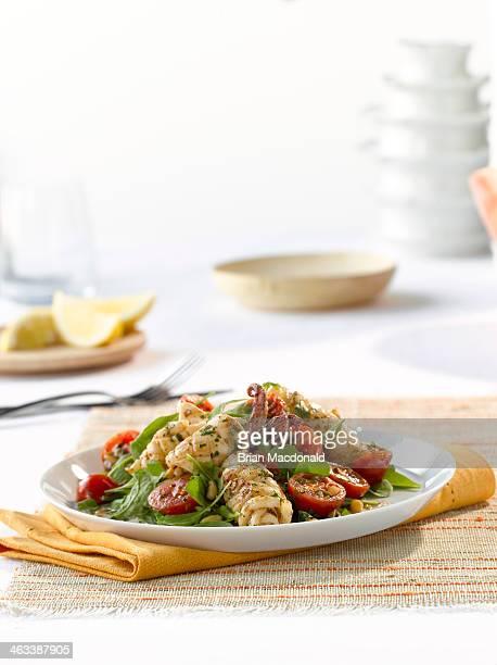 Food Dinner