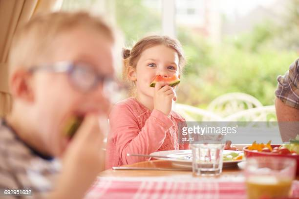 Essen Spaß