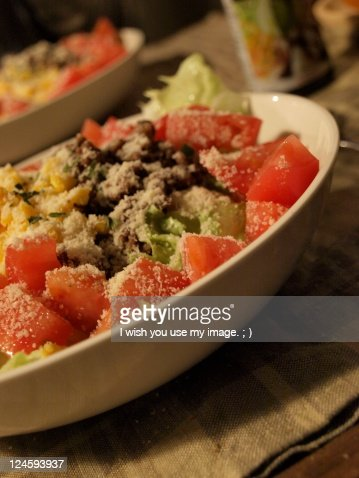 Food in bowl : Stock Photo
