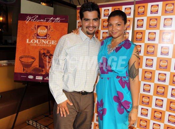 Aaron Sanchez Food Network Star