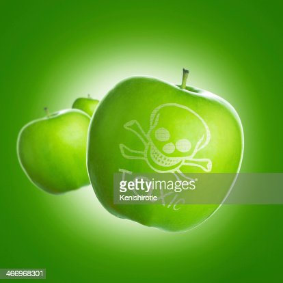 Food poison : Stock Photo