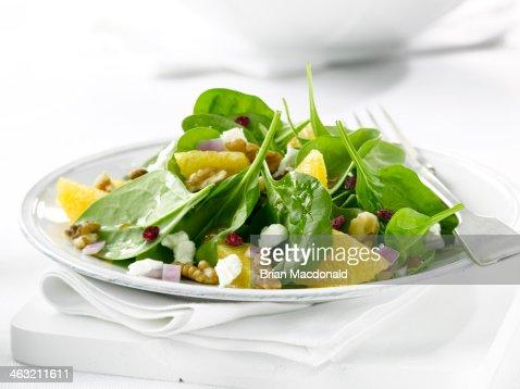 Food Salad : Stock Photo