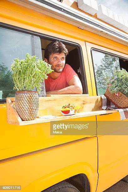 Les propriétaires de camions et