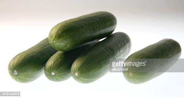Food vegetables Cucumbers