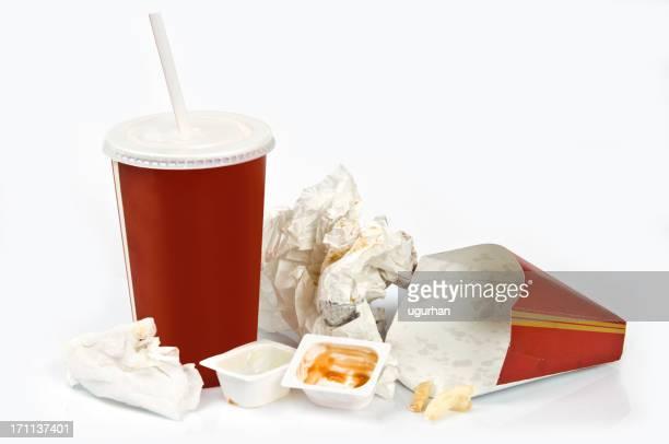 食品廃棄物