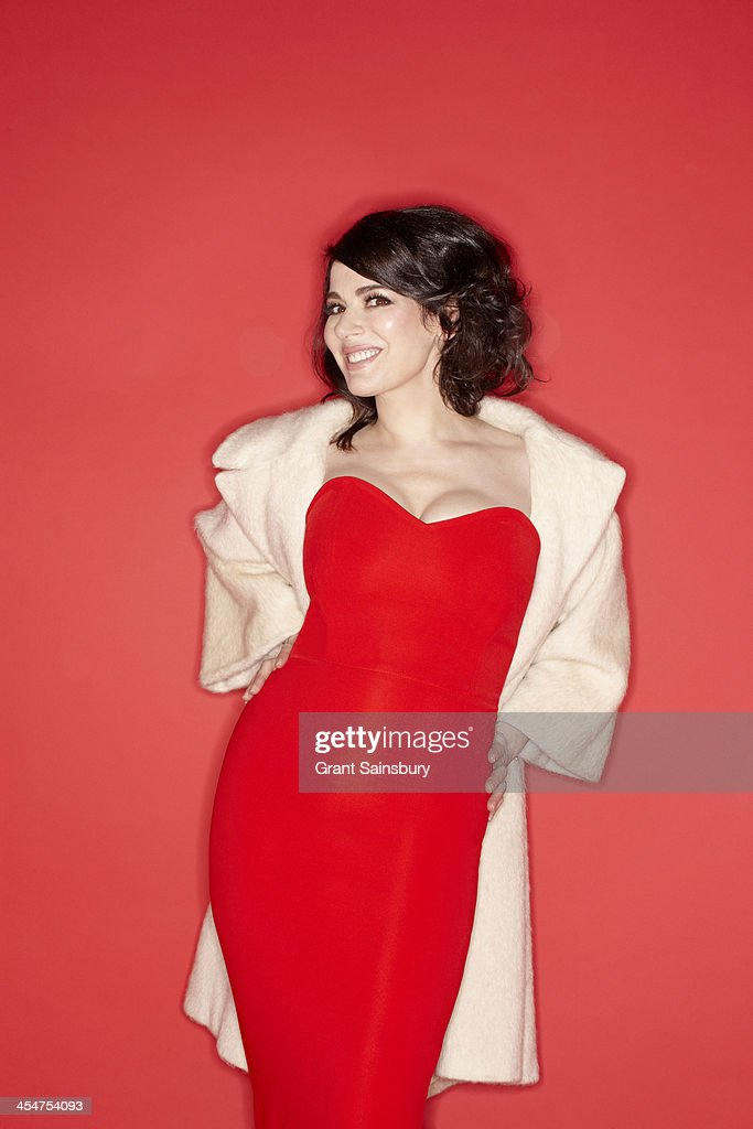 Food writer, journalist and broadcaster <a gi-track='captionPersonalityLinkClicked' href=/galleries/search?phrase=Nigella+Lawson&family=editorial&specificpeople=209173 ng-click='$event.stopPropagation()'>Nigella Lawson</a> is photographed for Good Housekeeping on August 31, 2012 in London, England.