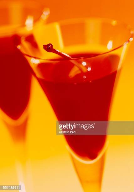 Foodbeverage liqueur cherry brandy