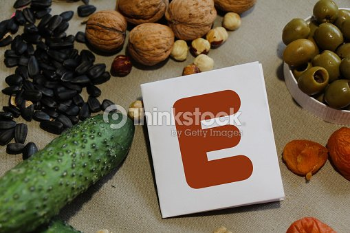 Foods containing vitamin e stock photo thinkstock foods containing vitamin e stock photo workwithnaturefo