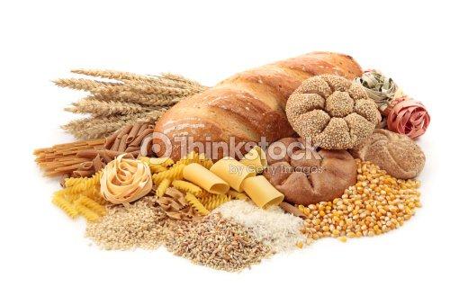 Aliments riches en glucides photo thinkstock - Aliments faibles en glucides ...