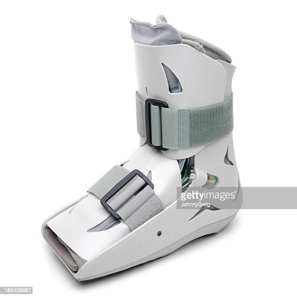 Foot and Ankle Cast
