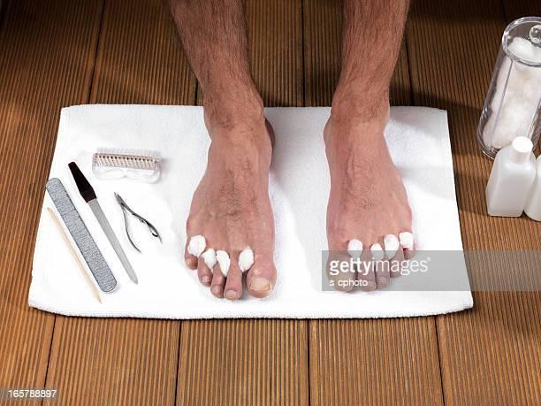 Foot Care (fare clic per ulteriori informazioni)