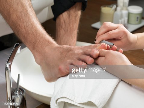 Foot Care (Click for more)