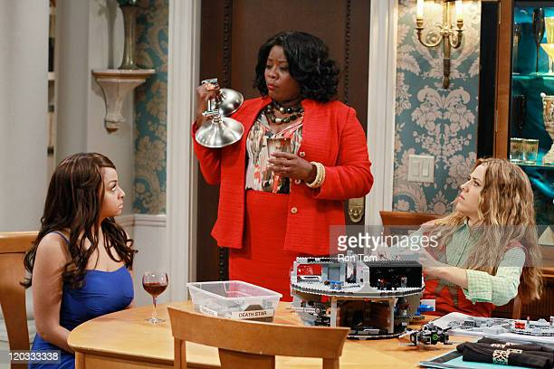 GEORGIA 'Foot in the Door' Aunt Honey helps Georgia get her first big break on a primetime television show in all new episode premiering on Wednesday...