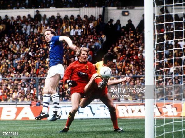football 1984 fa cup final wembley 19th may 1984. Black Bedroom Furniture Sets. Home Design Ideas