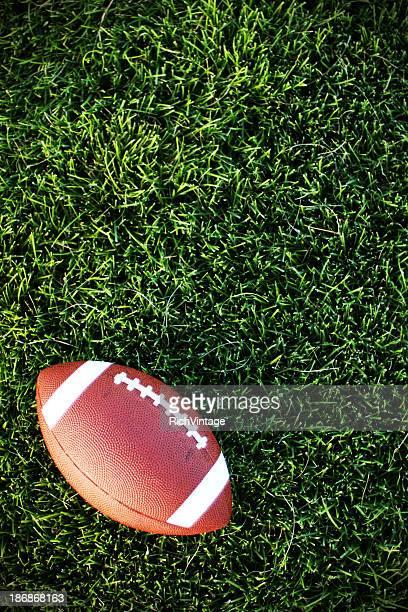 Football Background (Vertical)