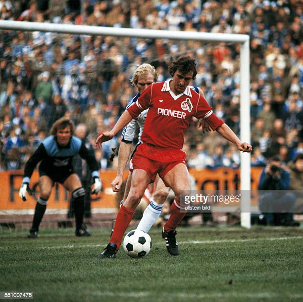 Rolf ruessmann stock photos and pictures getty images for Koch schalke 04