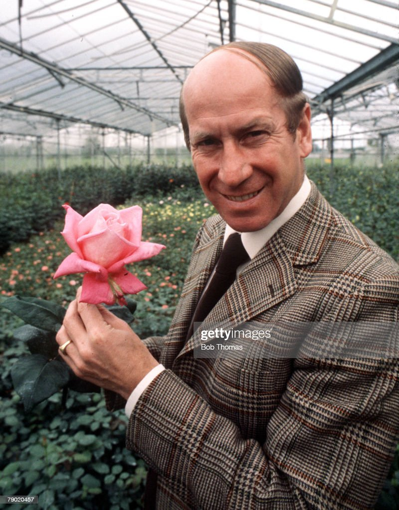 In Profile Bobby Charlton s and