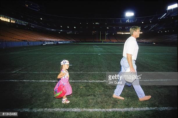 John Elway Daughter