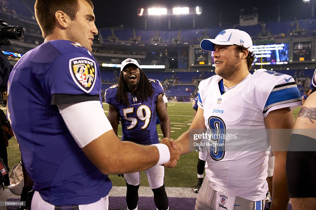 http://media.gettyimages.com/photos/football-detroit-lions-qb-matthew-stafford-shaking-hand-with-ravens-picture-id150584143