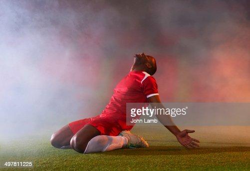 Football ecstasy