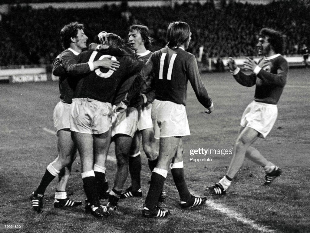 EURO 1972 European Championships s and