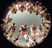 UNS: 100 Moments From The NFL's First Century