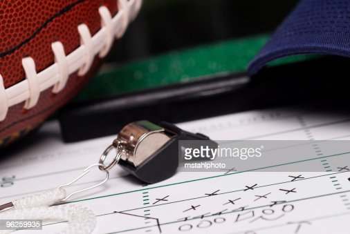 Football Game Plan