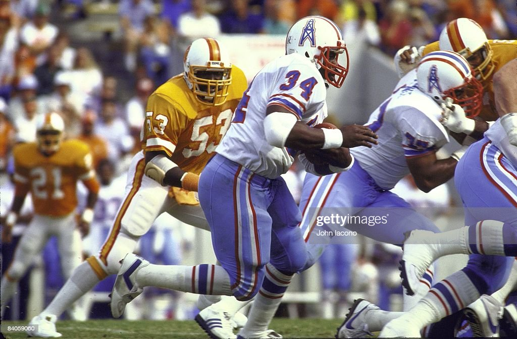 football-houston-oilers-earl-campbell-in