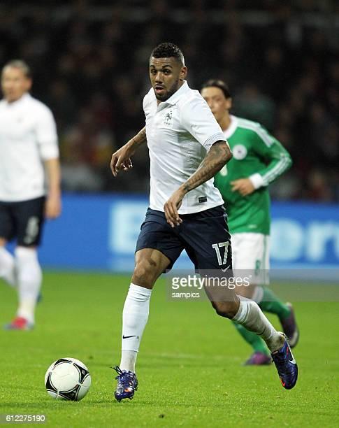 Yann M Villa Frankreich Fussball Länderspiel Deutschland Frankreich 12 2922012 Football national friendship game Germany France