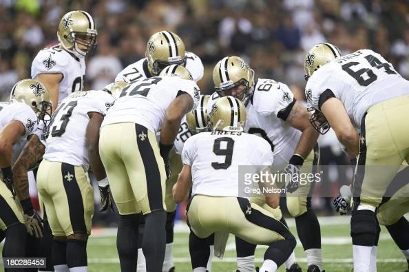 New Orleans Saints Zach Strief GAME Jerseys