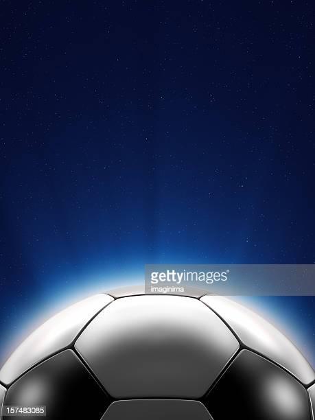 Noche de fútbol