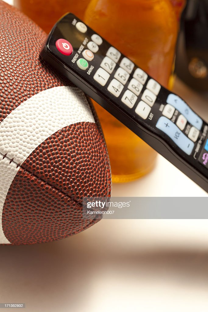 Football : Stock Photo