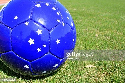 Joueur de Football : Photo