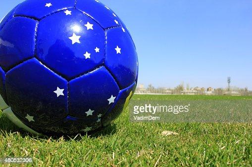Football : Stockfoto