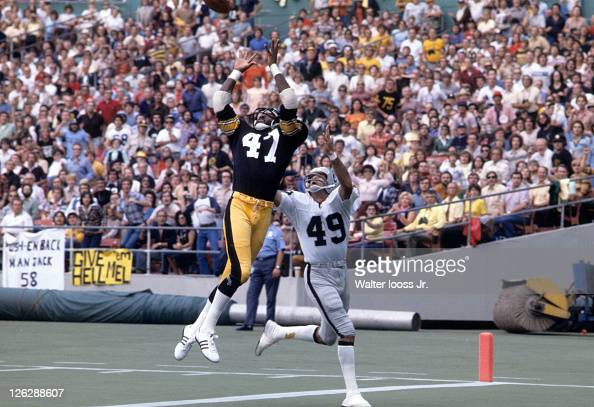 pittsburgh steelers  oakland raiders pictures getty images
