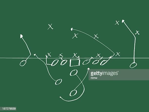 Football Play 7