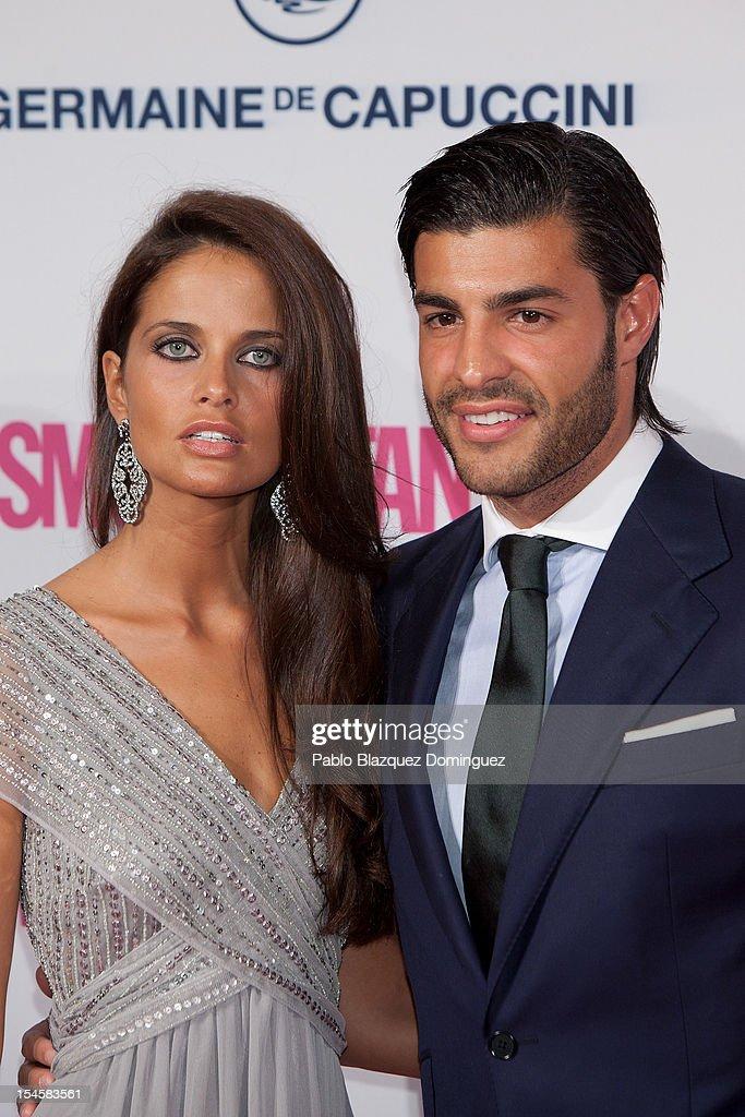 Cosmopolitan Fun Fearless Awards 2012