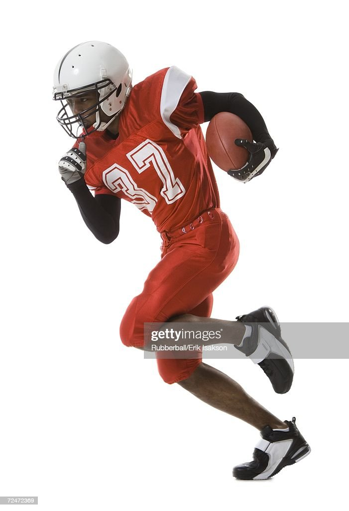 Football player : Stock Photo